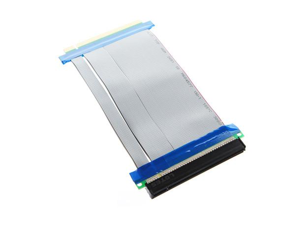 Product image for 18CM PCIE16x Riser Cable | AusPCMarket Australia