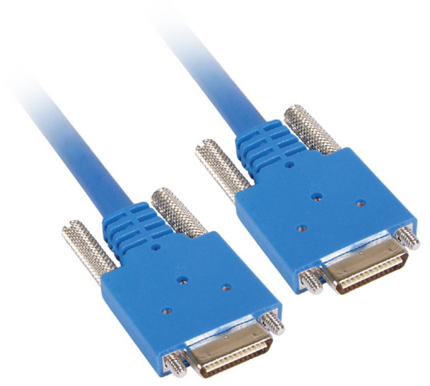 Product image for 2M SS-26 To SS-26 Crossover Cable ( V35 )   AusPCMarket Australia