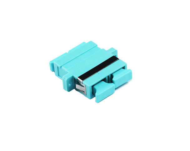 Product image for SC-SC OM3 Adaptor | AusPCMarket Australia