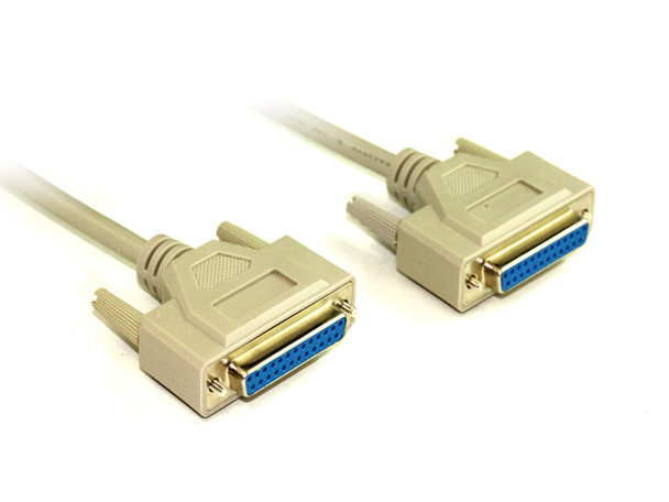 Product image for 3M DB25F/DB25F Cable | AusPCMarket Australia