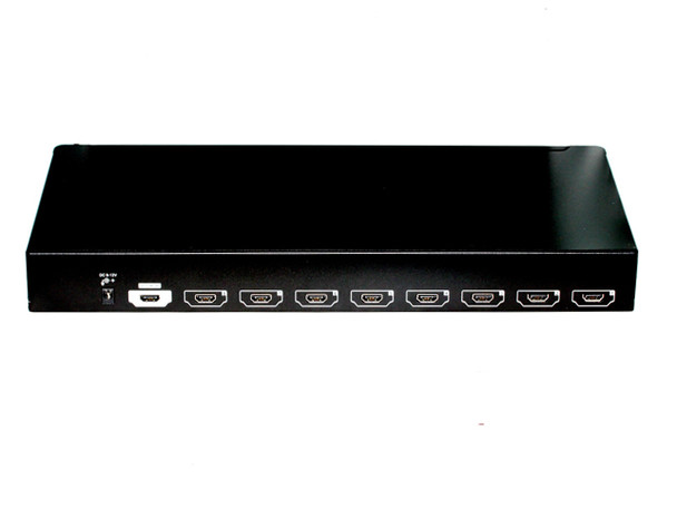 Product image for 8 Port HDMI 4Kx2K Splitter | AusPCMarket Australia