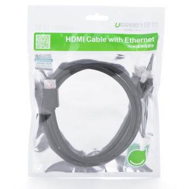 1m HDMI cable 1.4V full copper 19+1 Product Image 2