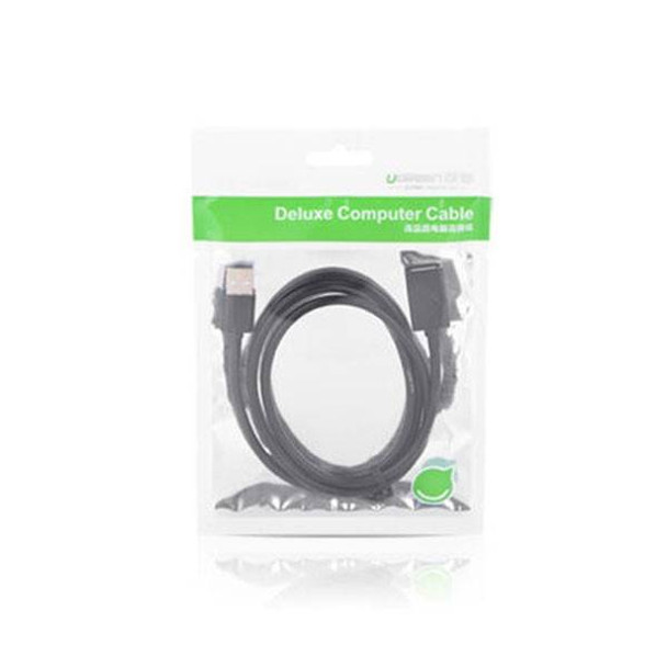 3m UGreen USB 2.0 A male to A female extension cable Product Image 2