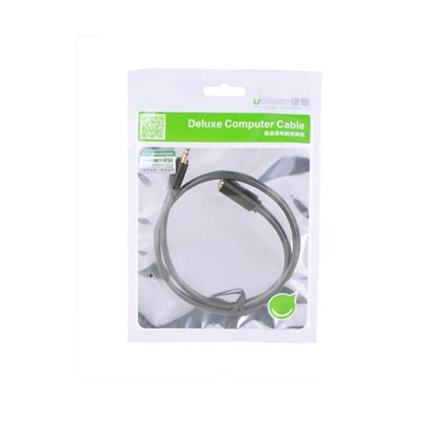 2M UGreen 3.5MM male to female extensioin cable Product Image 3