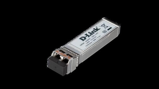 Image for D-Link DEM-435XT 10GBASE-LRM SFP+ Transceiver (Multimode)