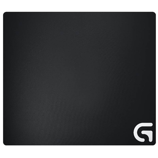 Logitech G640 Large Cloth Gaming Mouse Pad Product Image 2