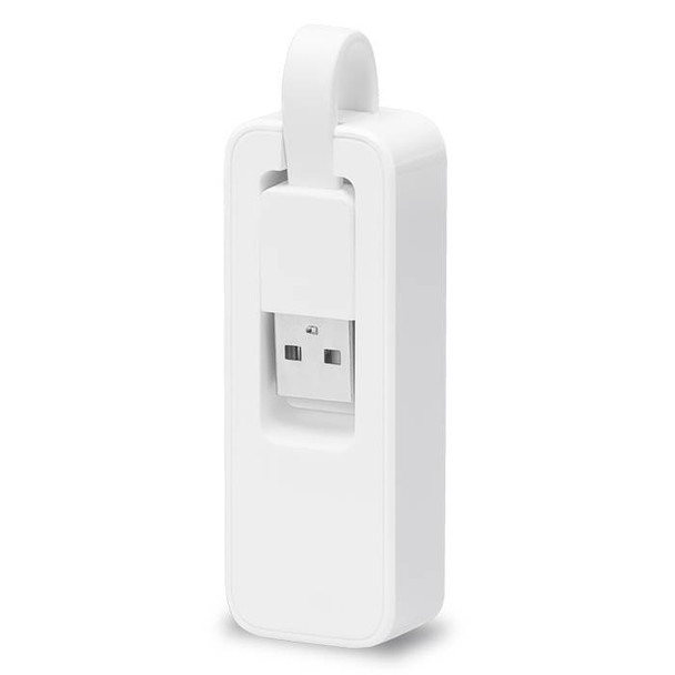 TP-Link UE200 USB 2.0 to 100Mbps Ethernet Network Adapter Product Image 4