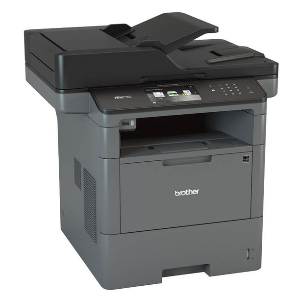 Brother MFC-L6700DW Laser Multi Function Monochrome Wireless Laser Printer Product Image 3