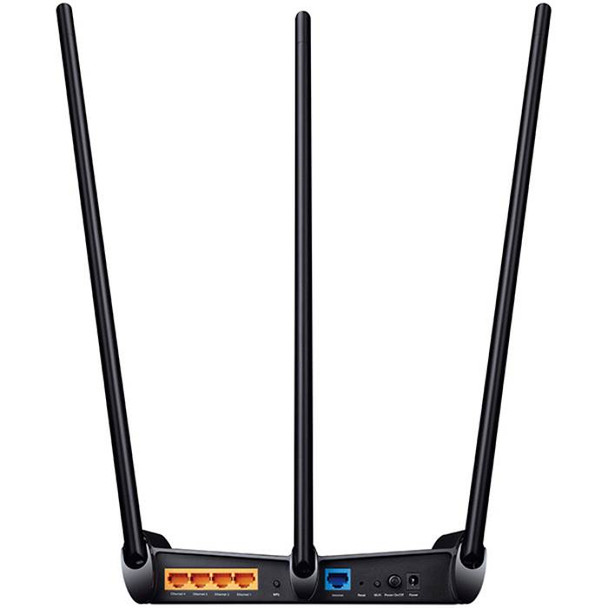 TP-Link TL-WR941HP 450Mbps High Power Wireless N Router - NBN Ready Product Image 3