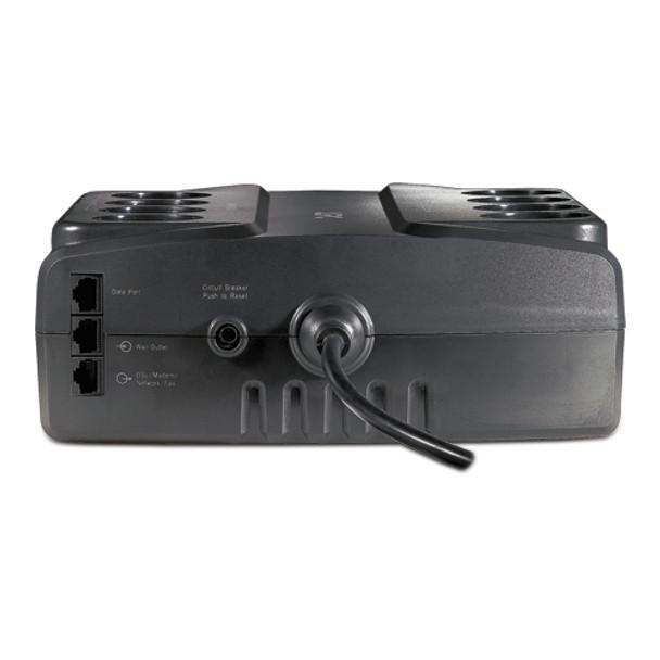 APC Power Saving Back-UPS ES 8 Outlet 550VA 230V Product Image 2