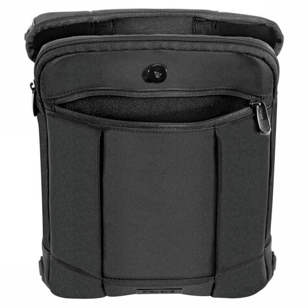 Targus Grid 12in Vertical Hooded Slipcase - Black-  Perfect for Surface Product Image 7