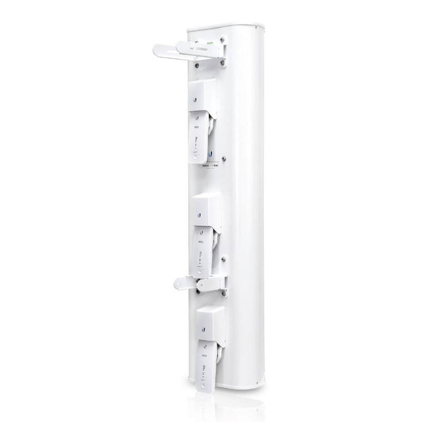 Product image for Ubiquiti Networks AP-5AC-90-HD 5GHz 22dBi Sector Antenna   AusPCMarket Australia
