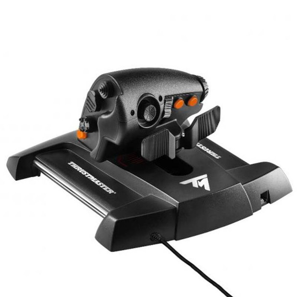 Thrustmaster TWCS Throttle For PC Product Image 5