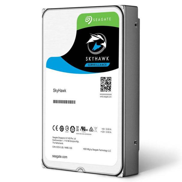 Seagate 2TB SkyHawk Surveillance Hard Drive Product Image 3