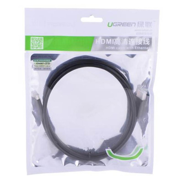 2M UGreen Micro HDMI TO HDMI cable Product Image 5