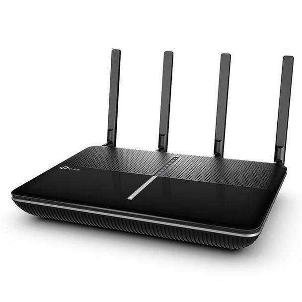 TP-Link Archer VR2800 AC2800 Wireless MU-MIMO VDSL/ADSL Modem Router - NBN Ready Product Image 2