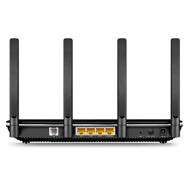 TP-Link Archer VR2800 AC2800 Wireless MU-MIMO VDSL/ADSL Modem Router - NBN Ready Product Image 4