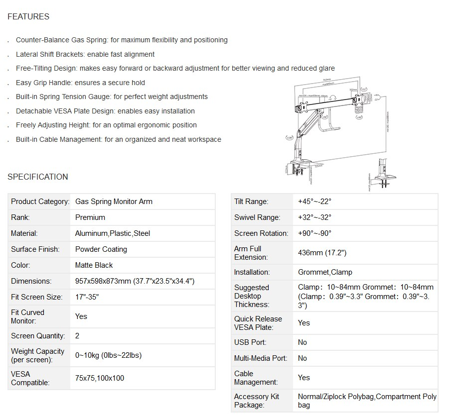 barteck-dual-arm-full-extension-select-gas-spring-monitor-arm-ac39098-1.jpg