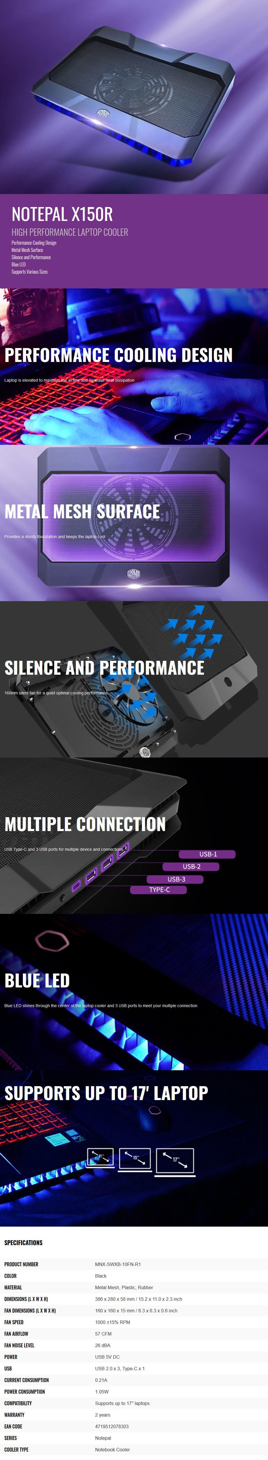 cooler-master-notepal-x150r-17-high-performance-notebook-cooler-ac32315-7.jpg