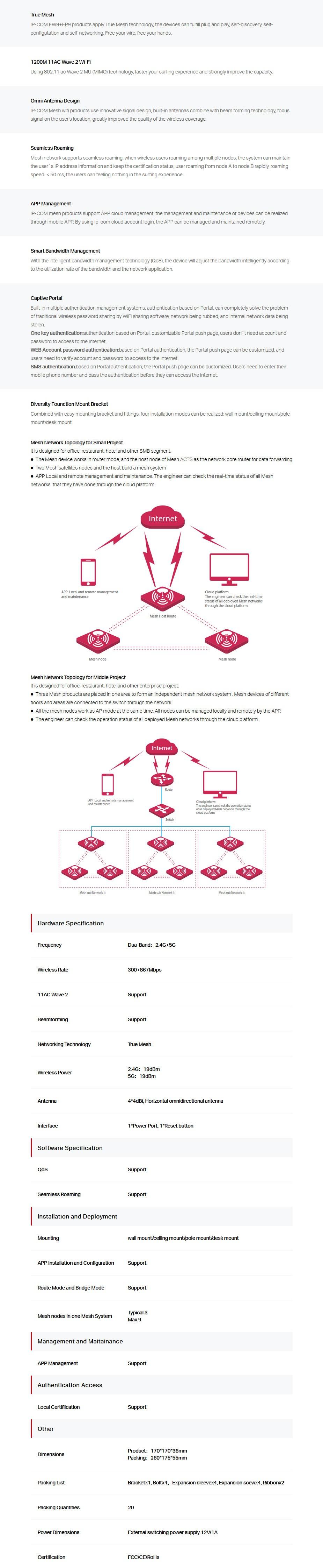 ipcom-ep9-ac1200-enterprise-mesh-wifi-range-extender-ac28645-8.jpg
