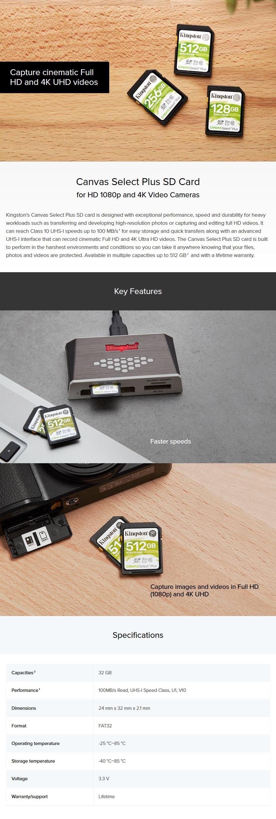 kingston-32gb-canvas-afselect-plus-sdhc-uhsi-class-10-memory-card-100mbs-ac36221-5.jpg