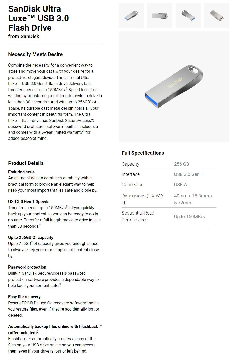 sandisk-256gb-ultra-luxe-usb-30-flash-drive-ac29339-2.jpg