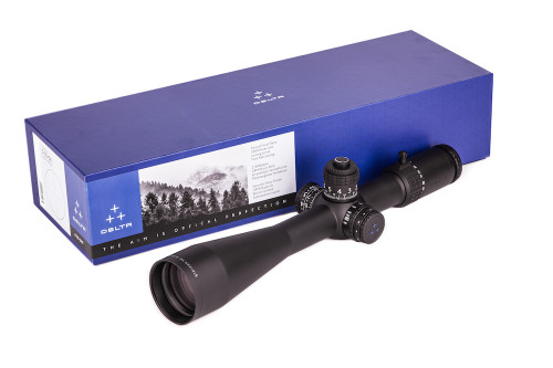 Stryker HD 5-50x56 SFP