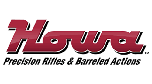 HOWA BARRELLED ACTION 308 BLUE
