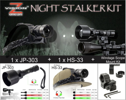 Night Stalker Kit