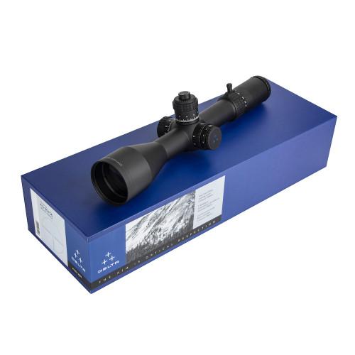 Delta Stryker HD 4.5-30×56 FFP