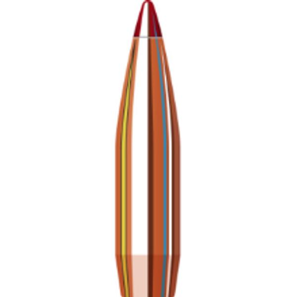 30 CAL .308 178GR ELD-X