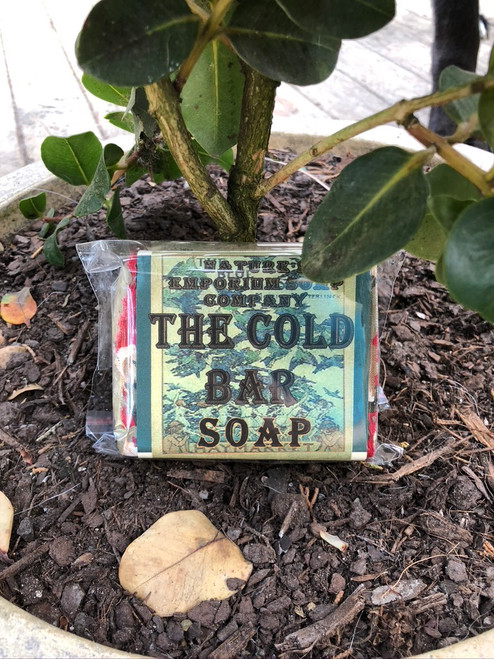 The Cold Bar Soap