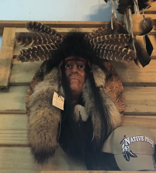 Native Indian Busk.