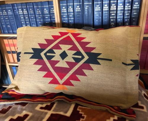 Aztec Pillow Sham