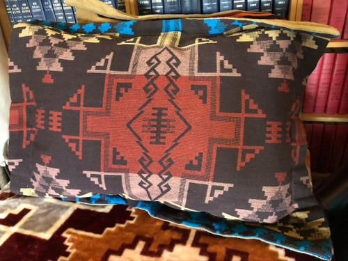 Southwestern Pillow Sham