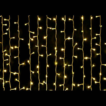Wedding Event LED Curtain Lights | VickySun com - Christmas