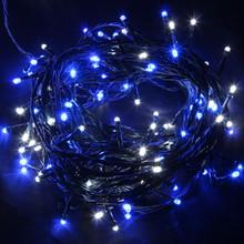 Vickysun Com Christmas Lights 45m 500 Led Blue And