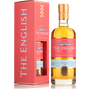 The English Whisky Company Single Cask American Oak Single Malt