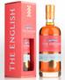 The English Whisky Company Single Cask Red Wine Cask Single Malt