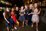The Bat Mitzvah Shop: Un Deux Trois Go-To's