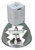 240 watt LED Retrofit Kit to replace 750w + HID