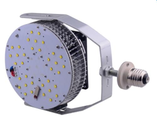L.E.D. 30-300 Watt Round Retrofit Kit for H.I.D. Lamps (VE-RDD)