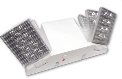 LEDR-2 Adjustable Optics LED Emergency Uni