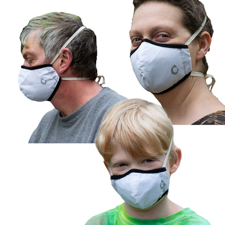 CareAline Everyday Mask - Pack of 3