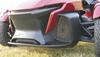 RT 2020 et plus- Grilles Avant - Carbone - 2 Logos Araignées