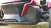 RT 2020 et plus- Grilles Avant - Carbone - 2 Logos RT