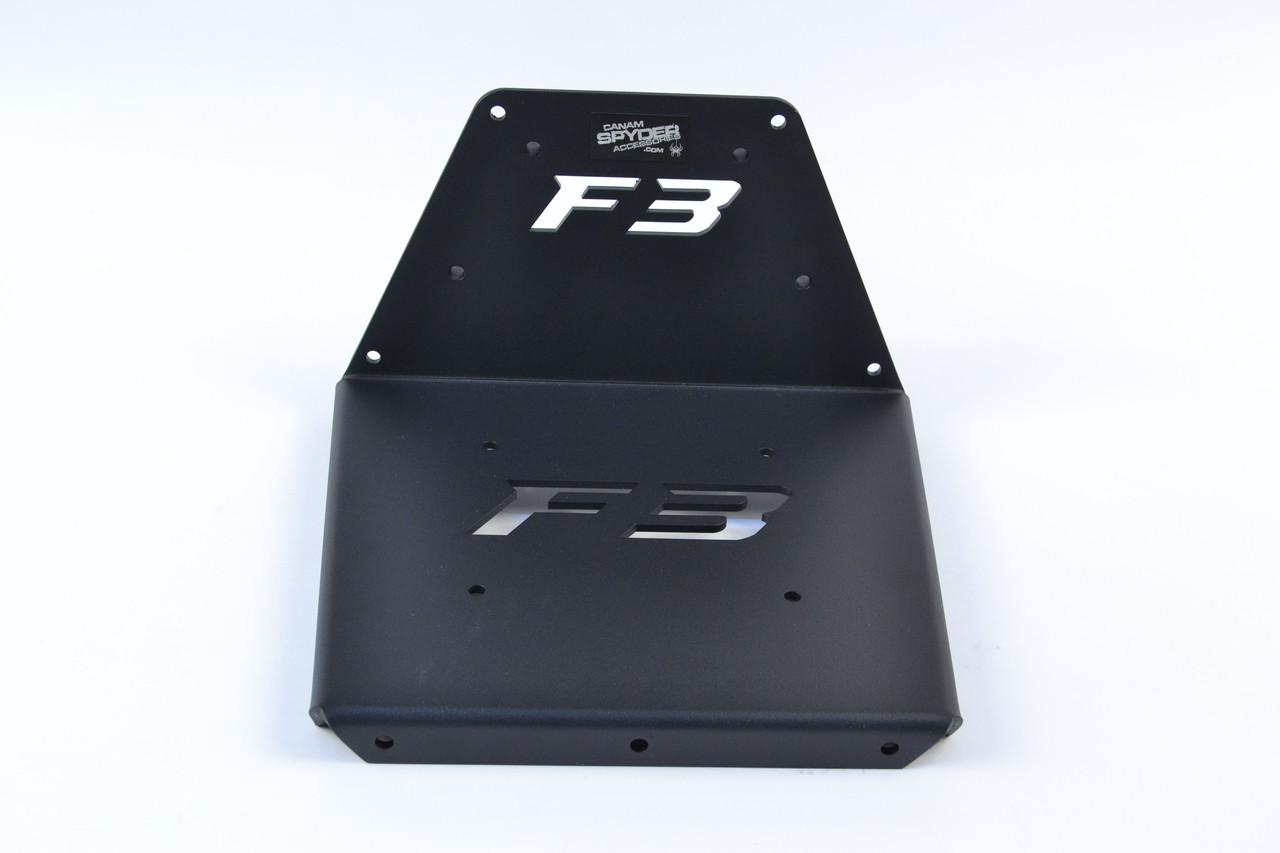 Tablette Arrière F3 (Pour Dossier BRP Passager)