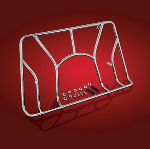 Série RT Porte-bagage  Chromé