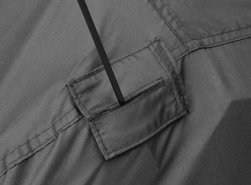Spyder RT Toile Pleine Grandeur