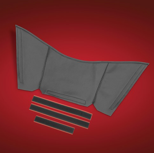Spyder F3/S/T/LTD Mini Protecteur Réservoir Essence